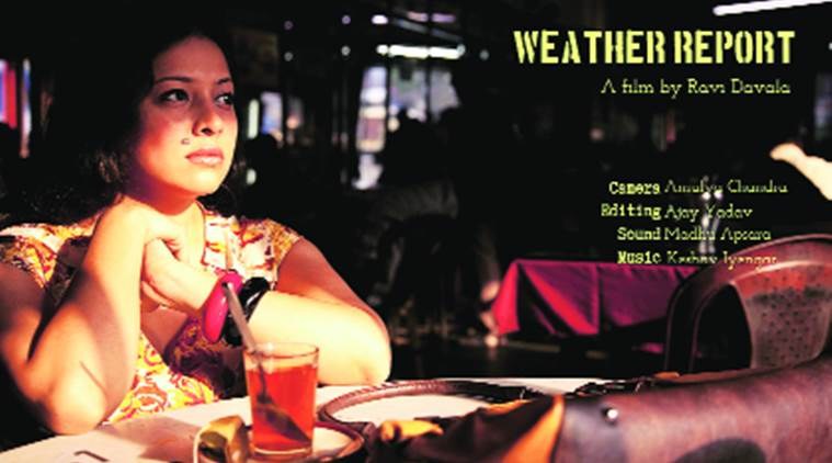 Pune short film, FTII, Film and Television Institute of India, FTII short films, Weather Report, Weather Report short film, Pune lifestyle, Pune based movies, indian express news