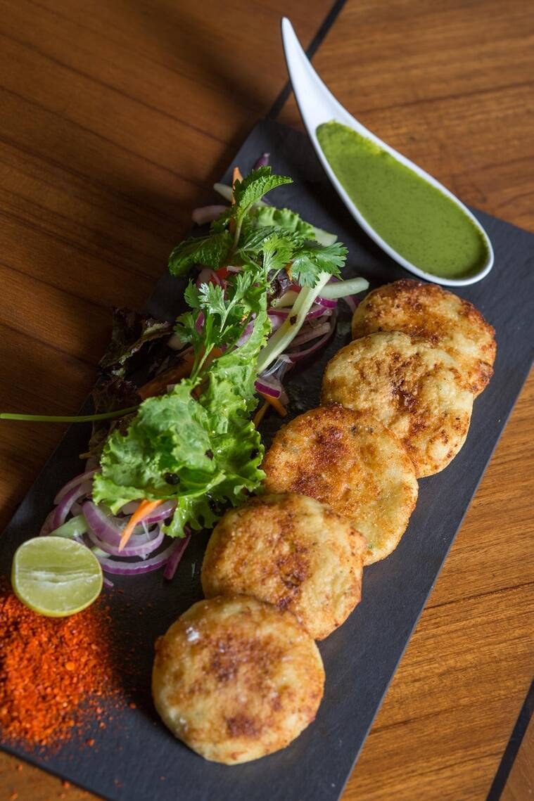 Bored with the same Lohri spread every year? Try these tikkis.