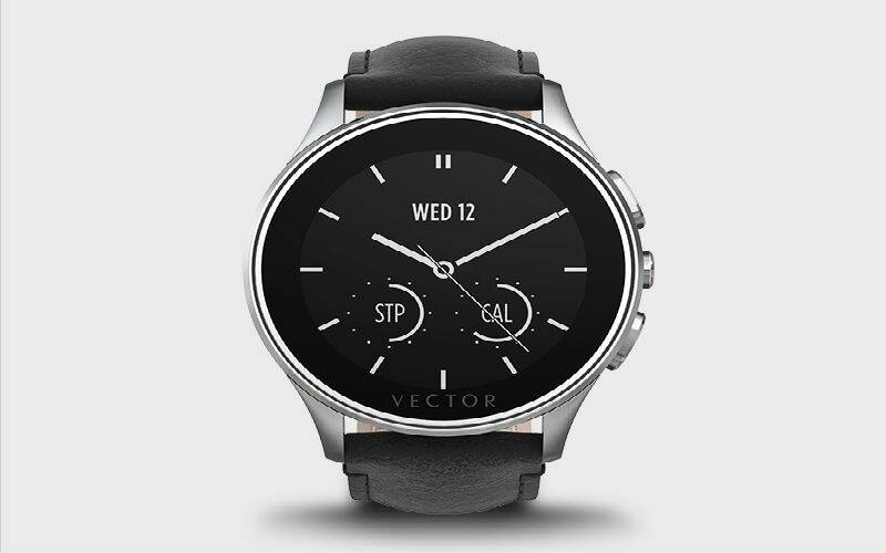 Fitbit, Vector, Fitbit acquires Vector, Vector smartwatch maker, Vector Romania smartwatch, Vector luxury smartwatches, Pebble, technology, technology news