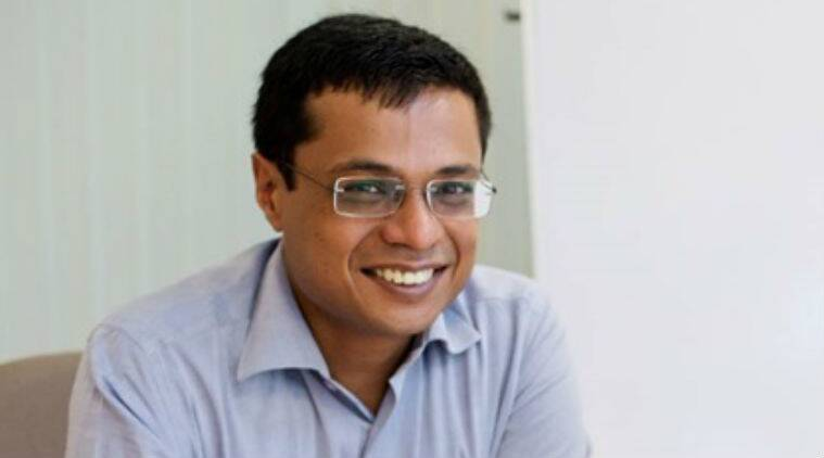 Sachin Bansal, Sachin Bansal flipkart, Sachin Bansal invests in OLA, OLA cab, OLA taxi, business news, Indian express