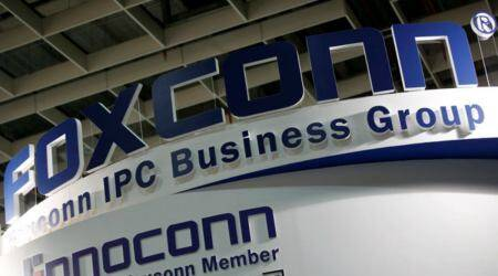 Foxconn, Foxconn Sharp Corp deal, China LCD factory, LCD panel maker in China, location of Foxconn's LCD factory, TV Monitors in Asia, Technology, Technology news