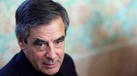 Francois Fillon, French presidential candidate, France news, Latest news, International news, World news, French presidential candidate Francois Fillon, France jobs probe, Jobs probe in France, latest news, India news, national news