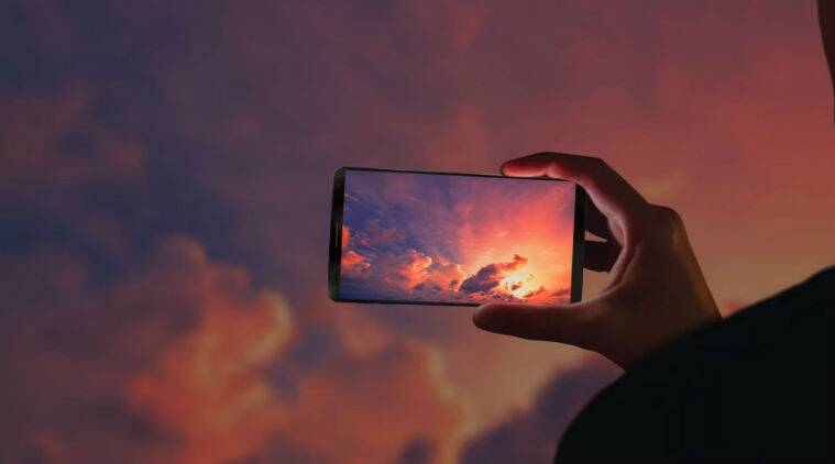 Samsung, galaxy S8, galaxy s8 rumours, Galaxy S8 rear camera, Galaxy S8 3D renders, Galaxy S8 leaked renders, Samsung galaxy S8 Plus, Galaxy S8 bezelless display, galaxy s8 first look, galaxy s8 images, galaxy s8 promotional video, galaxy s8 official first look, galaxy s8 launch date, galaxy s8 display, galaxy s8 leaks, Galaxy S8 Plus, smartphones, technology, technology news