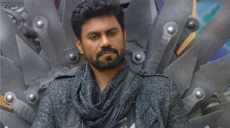 EXCLUSIVE Bigg Boss 10: Evicted Gaurav Chopra calls Swami Om 'scary', says Bani's win will be hisvictory