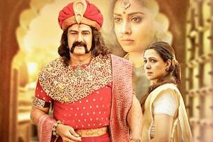 Gautamiputra Satakarni movie review, Gautamiputra Satakarni review, Gautamiputra Satakarni movie, Nandamuri Balakrishna, Gautamiputra Satakarni, Nandamuri Balakrishna film, Nandamuri Balakrishna Gautamiputra Satakarni, Hema Malini, Shriya Saran,