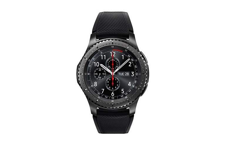 Samsung Gear, Samsung Gear S3 watch, Gear S3 India, Samsung, Samsung Gear S3 price, Samsung Gear S3 specs, Samsung Gear S3 features, Samsung Gear S3 pricing, Samsung Gear S3 India launch, Samsung Gear S3 India price