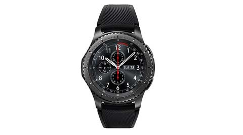 Samsung Gear S3 classic, S3 frontier launched in India: Key features, price