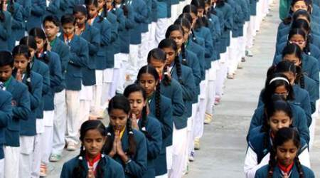 west bengal, west bengal news, west bengal education of girls, girl child education, partha chatterjee, west bengal education minister partha chatterjee, indian express, india news