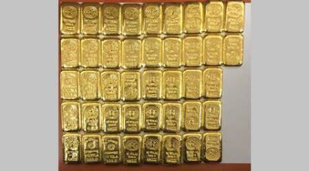 Gold seizure: Police fail to question 3 accused inChandigarh