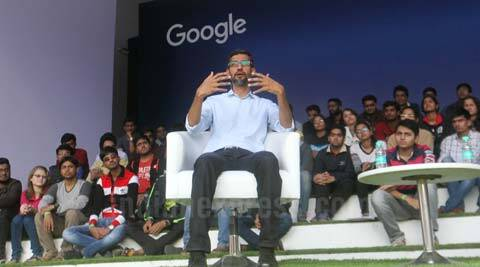 Google's CEO Sundar Pichai to IIT-KGP students: Education needs to go beyond books
