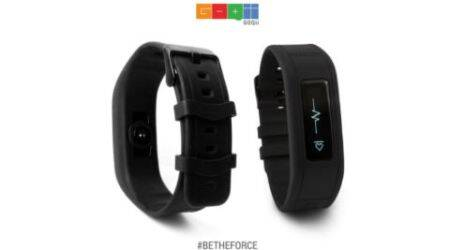GOQii announces new heart rate tracker, heart careservice