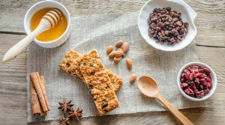 Granola bars to pizzas: 5 Easy-to-make recipes