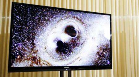 AI may help search for gravitational waves: Study