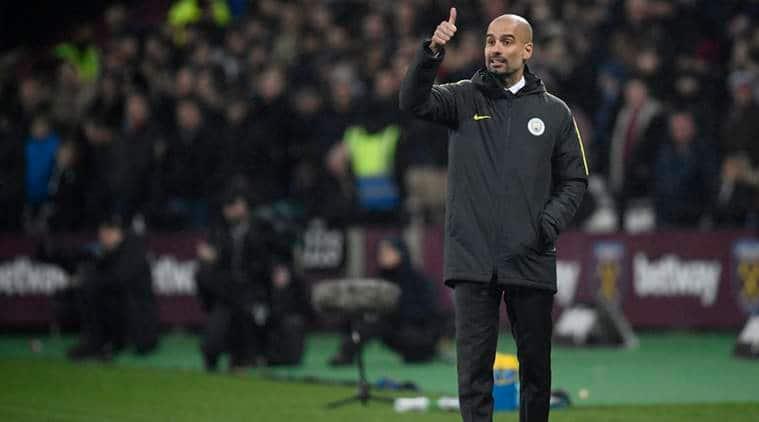 Pep Guardiola, Pep Guardiola, Pep Guardiola Manchester City, Manchester vs West Ham, West Ham vs City, FA Cup, Football news, Football
