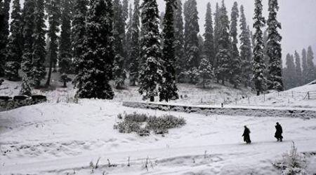 Jammu and Kashmir: Snow carnival to begin from January 22 inGulmarg