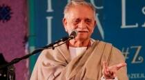 Gulzar's poetry sets the ball rolling for 10th Jaipur Literature Festival