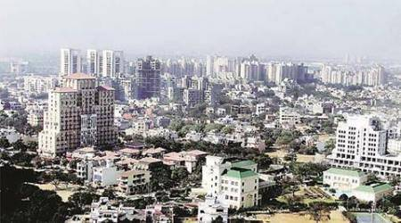 Gurgaon wins award for using drones to create digital maps for land records