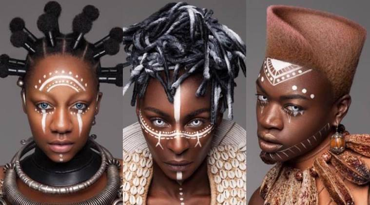 This stylist is redefining African culture through amazing