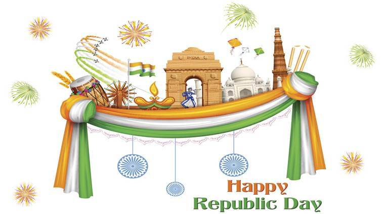 Happy republic day 2017 wishes sms quotes facebook whatsapp republic day republic day 2017 26 january 2017 republic day 26 january m4hsunfo