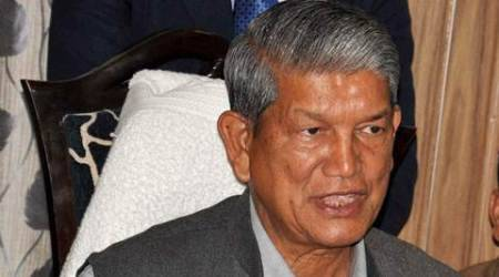 uttarakhand, uttarakhand election, uttarakhand election result, uttarakhand election result 2017, harish rawat lost, congress lost uttarakhand, bjp wins in uttarakhand, election update, harish rawat loses