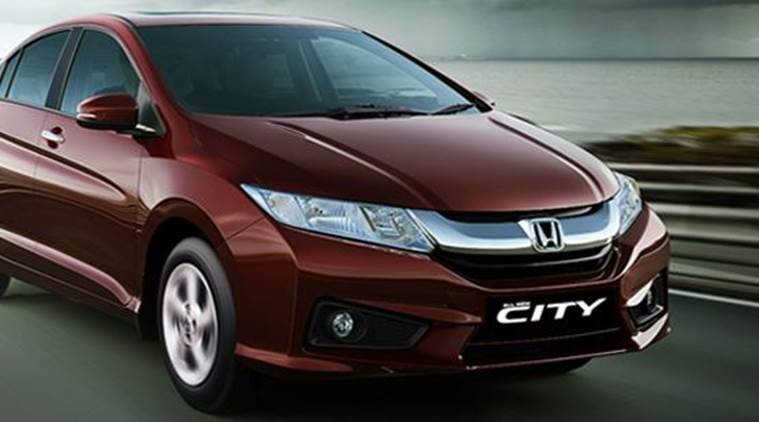 Honda City Price In India >> Honda City 2017 Expected Price Launch Mileage And