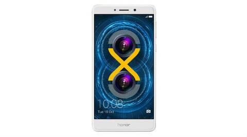 Huawei Honor 6X launched in India at Rs 12,999: Specs, features and saledate