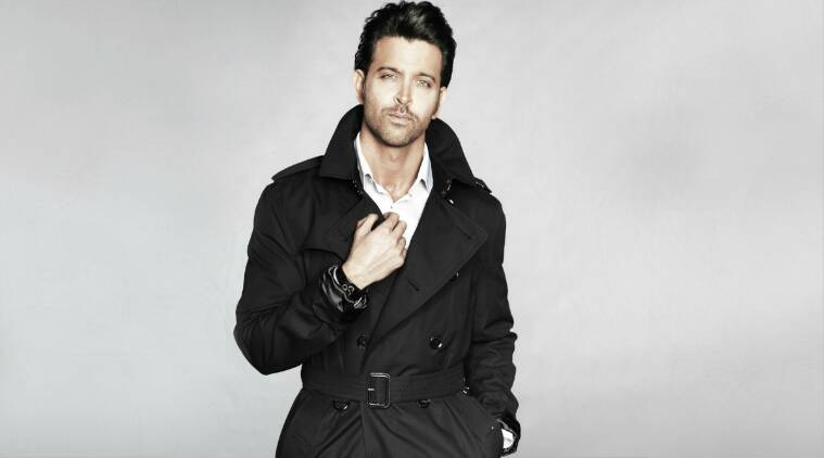 hrithik roshan, hrithik roshan news, hrithik roshan birthday, hrithik roshan pictures, hrithik roshan bollywood, hrithik roshan actor, bollywood updates, indian express, indian express news
