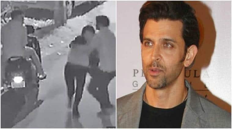 Bengaluru molestation, Bengaluru molestation case, Bengaluru molestation updates, Bengaluru molestation Hrithik Roshan