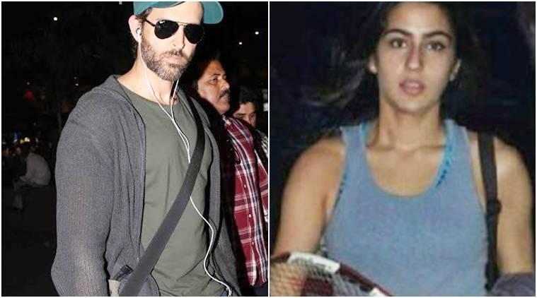 What Hrithik Roshan has to say about acting opposite Saif ...