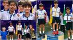 Hrithik Roshan and Sussanne Khan's son Hridhaan proves himself Kaabil, wins gold. See pics