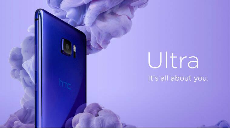 HTC, HTC U series, HTC U Play, HTC U Ultra, HTC U Ultra dual display, HTC U Ultra price, HTC U Ultra specifications, HTC U Ultra features, HTC U Play price, HTC U Play specifications, HTC U Play features, Android Nougat, smartphones, technology, technology news