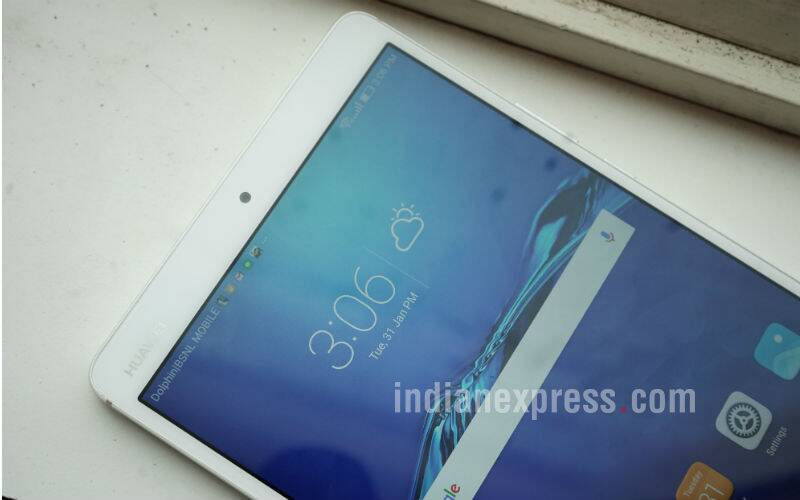 Huawei, Huawei MediaPad M3, MediaPad M3 review, Huawei MediaPad M3 review, MediaPad M3 launch date, Huawei MediaPad M3 India launch, MediaPad M3 features, MediaPad M3 specifications, smartphones, tablets, technology, technology news