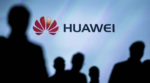 Huawei aims for slot among top 5 smartphone makers in India