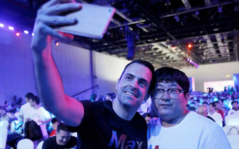Xiaomi, Hugo Barra, Hugo Barra resigns, Hugo Barra Xiaomi last day, Xiaomi Hugo Barra, Redmi Note 4, Redmi Note 4, Hugo Barra leaves, Hugo quits Xiaomi, technology, technology news
