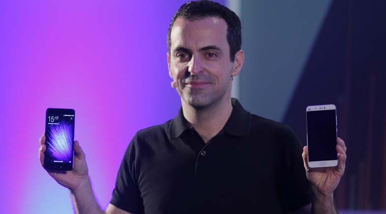 Xiaomi, Xiaomi Hugo Barra, Hugo Barra, Hugo Barra resigns, Redmi Note 4, Redmi Note 4 Hugo Barra, Hugo Barra leaves, Xiaomi Redmi Note 4 Hugo Barra, Hugo quits Xiaomi