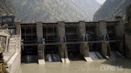 Nepal, Nepal hydropower plant blast, Arun III site blast, India Nepal, Hydropower plant blast nepal, Narendra Modi, Arun III project nepal, nepal arun III hydropower project, world news, indian express, latest news