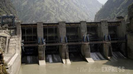 Pakistan announces hydropower project worth $1.5bn in PoK