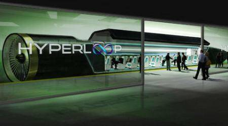 Hyperloop, Hyperloop one global challenge, Hyperloop even delhi, hyperloop even date India, Hyperloop india, hyperloop india routes, proposed india routes for hyperloop, Indian transportation, high speed indian transportation, what is hyperloop, technology, technology news