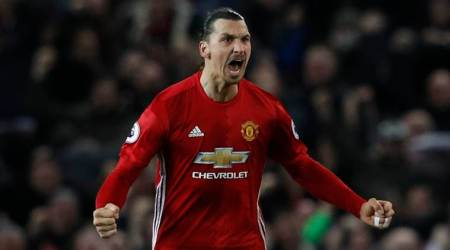 Zlatan Ibrahimovic warned not to rush Manchester United return