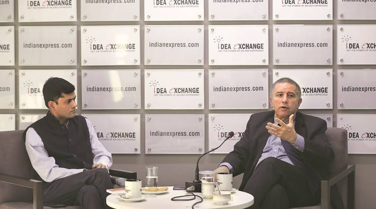 India, Israel, India-Israel relation, Daniel Carmon , Narendra Modi, Benjamin Netanyahu, UN,