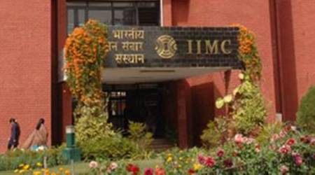 S R P Kalluri set to speak at IIMC, students warn of protest