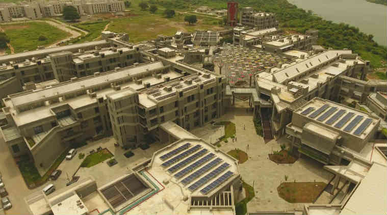 iit gandhinagar, iit, iit-g, iit news, iit gujarat, gujarat news, education news