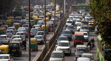 Delhi: Air quality still 'very poor', parking rates could go up