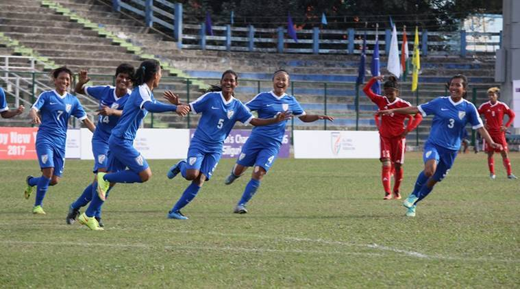 saff, india football, indian football team, womens football, india womens football team, football news, sports news