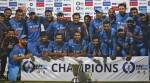 India fail to notch up clean sweep, lose 3rd ODI