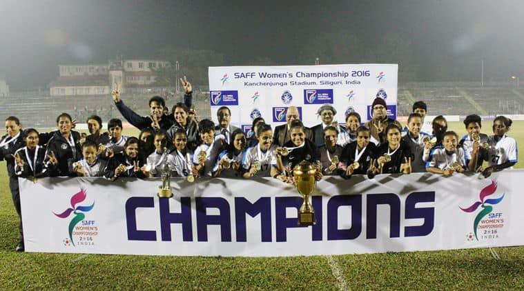 India womens football team, India football, India football team, India football SAFF Championship, SAFF Championship India, India SAFF Championship, India vs Bangladesh, Bangladesh vs India, Sports, Football