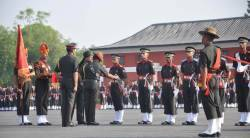 IMA cadets, IMA cadets death, compensation, Indian Military Academy