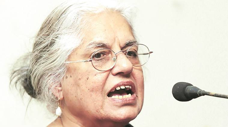 Indira Jaising, Indira Jaising's HGO, Indira Jaising's NGo licence cancelled, India news, latest news,Foreign Contribution Regulation Act norms, National news,