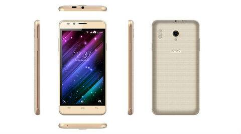 Intex Cloud Style 4G with VoLTE support launched in India: Specs, features and price