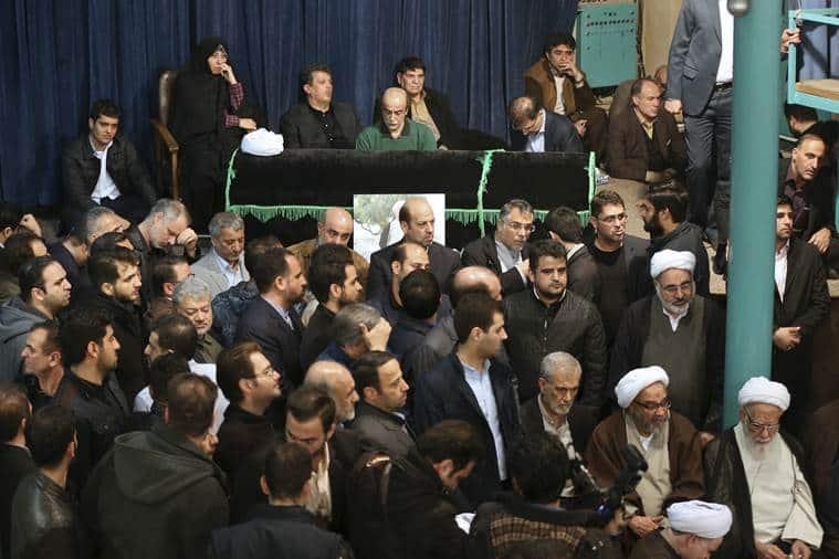 iran, Rafsanjani dead, iran leader dies, iran leader dead, Rafsanjani dies, former iran president dead, Akbar Hashemi Rafsanjani, ex iran president dies, iran leader dies, Rafsanjani iran, Rafsanjani, who was Rafsanjani, Rafsanjani passes away, world news, india news